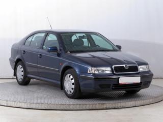 Škoda Octavia 1.9 SDI 50kW hatchback nafta