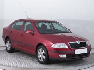 Škoda Octavia 1.6 85kW hatchback benzin