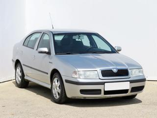 Škoda Octavia 2.0 85kW hatchback benzin