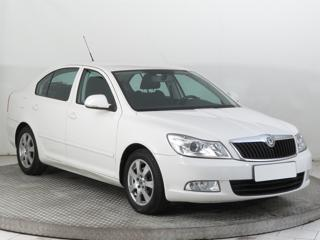 Škoda Octavia 1.8 TSI 118kW hatchback benzin