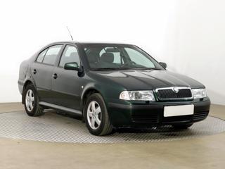 Škoda Octavia 1.6 75kW hatchback benzin