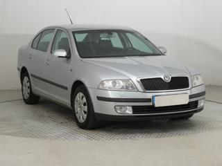 Škoda Octavia 2.0 TDI 103kW hatchback nafta