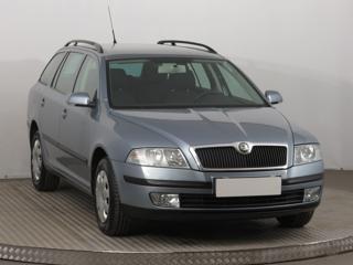 Škoda Octavia 1.6 85kW kombi benzin - 1