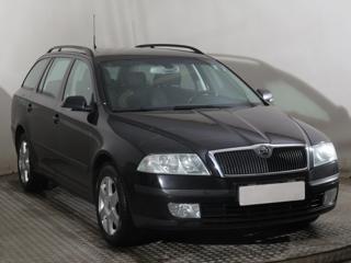 Škoda Octavia 2.0 TDI 103kW kombi nafta