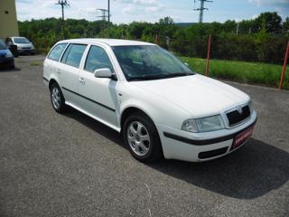 Škoda Octavia 1,9TDI  combi Ambiente kombi