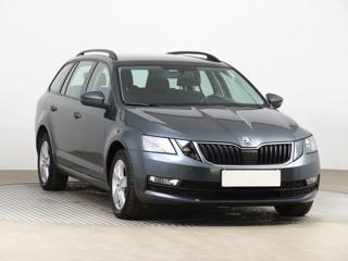Škoda Octavia 1.0 TSI 85kW kombi benzin
