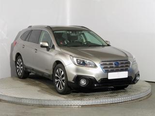 Subaru Outback 2.5 i 129kW kombi benzin