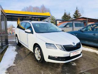 Škoda Octavia 1.4TSi NAVI, LED, TOP STAV kombi