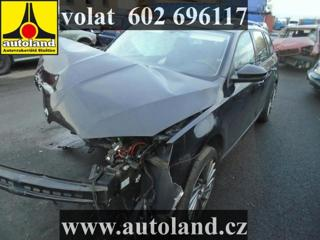 Škoda Octavia VOLAT 602 696117 kombi nafta