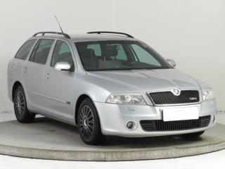 Škoda Octavia RS 2.0 TDI 125kW kombi nafta