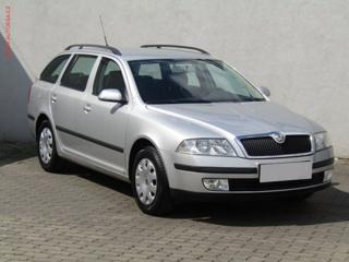 Škoda Octavia 1.6 MPi Ambiente kombi benzin