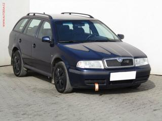 Škoda Octavia 1.9 TDi Ambiente kombi nafta