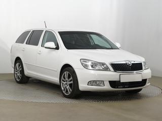 Škoda Octavia 1.2 TSI 77kW kombi benzin
