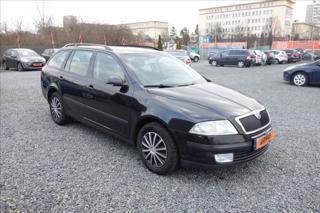 Škoda Octavia 2,0 TDi 103KW, DSG, AMBIENTE. kombi nafta