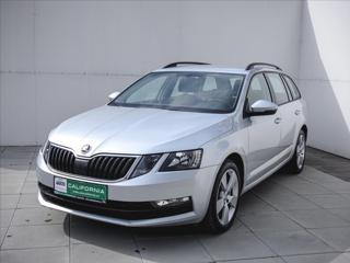 Škoda Octavia 1,4 G-Tec Navi,Tempomat,TOP kombi CNG + benzin