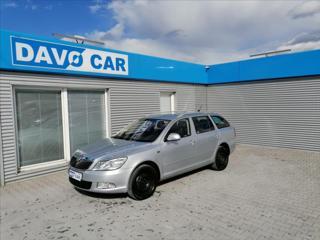 Škoda Octavia 2,0 TDi 103kW L&K CZ 1.Maj DPH kombi nafta