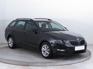 Škoda Octavia 1.4 TSI 110kW kombi benzin