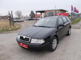 Škoda Octavia Kombi 1.9TDi, 74 kW, Klima kombi
