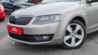Škoda Octavia 2,0 TDI 110 KW Elegance kombi