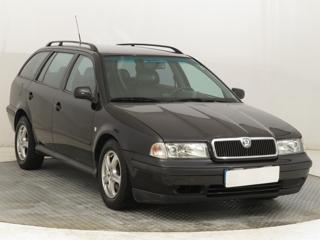 Škoda Octavia 2.0 85kW kombi benzin