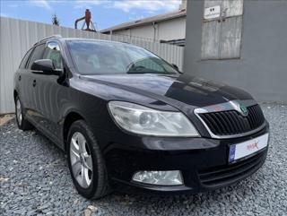 Škoda Octavia 2,0 TDI 4x4,původ ČR,Elegance kombi nafta