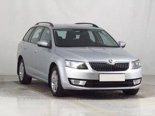 Škoda Octavia 1.6 TDI 81kW kombi nafta
