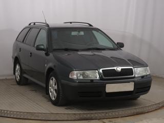 Škoda Octavia 1.9 TDI 81kW kombi nafta