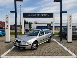 Škoda Octavia 1,9 TDI  Combi TOUR kombi nafta