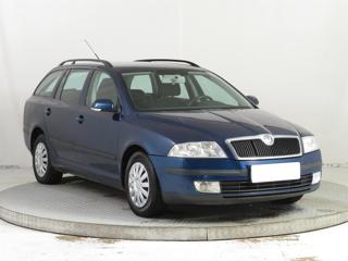 Škoda Octavia 2.0 110kW kombi benzin