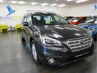 Subaru Outback 2.5 i kombi benzin