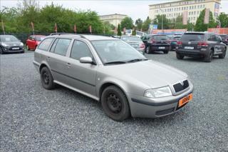 Škoda Octavia 1,6 i 75KW, TOUR, ČR, 1 MAJ. kombi benzin