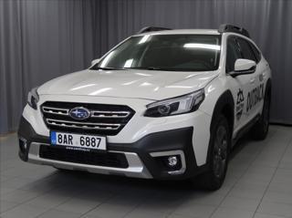 Subaru Outback 2,5 COMFORT,NOVÝ OUTBACK kombi benzin