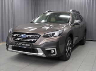 Subaru Outback 2,5 TOURING,NOVÝ OUTBACK kombi benzin