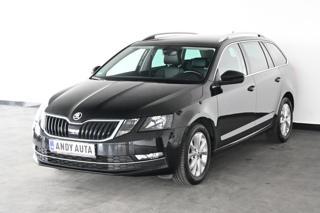 Škoda Octavia 2.0 TDI DSG STYLE Záruka až 4 roky kombi