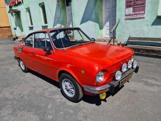 Škoda Ostatní 1.1 coupé kupé benzin