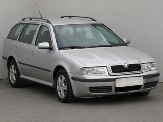 Škoda Octavia 1.9 TDi, ČR kombi nafta