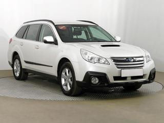 Subaru Outback 2.0 D 110kW kombi nafta