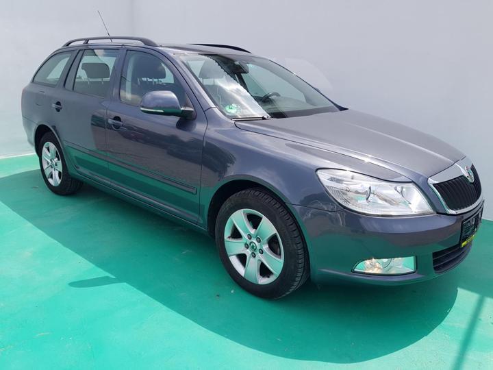 Škoda Octavia 1,4TSI DSG 90kW TAŽNÉ KLIMA kombi