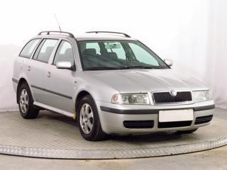 Škoda Octavia 1.9 TDI 96kW kombi nafta