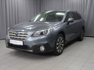 Subaru Outback 2,5 i,CZ,1Maj,Executiv,CVT,4x4 kombi benzin