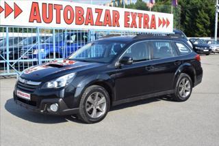 Subaru Outback 2,0 D 1.majitel, CZ, automat kombi nafta