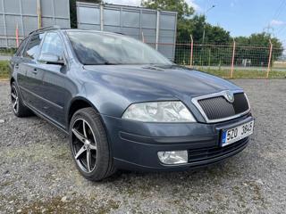 Škoda Octavia 1.6 FSi 85kW combi kombi