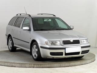 Škoda Octavia 1.9 TDI  74kW kombi nafta