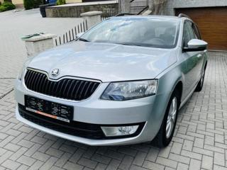 Škoda Octavia 1.6 TDi kombi nafta