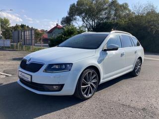 Škoda Octavia 2.0TDi L&K DSG  combi kombi