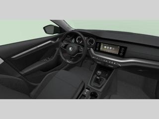 Škoda Octavia TDi kombi nafta