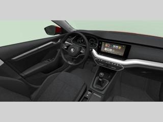 Škoda Octavia TSi kombi benzin