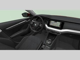 Škoda Octavia Automat kombi CNG