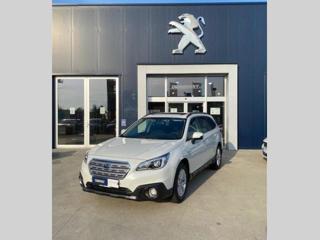 Subaru Outback 2.5 i 4x4 kombi benzin