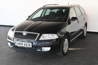 Škoda Octavia 1.9 TDI ELEGANCE kombi